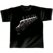 Michi Telesope Head (XL) T-Shirt