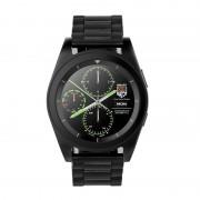 Brigmton Bwatch-BT6 Smartwatch Pulsómetro Preto
