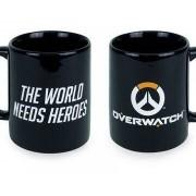 Gaya Entertainment Overwatch - Logo Mug