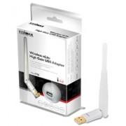 Placa de Retea Wireless Edimax EW-7711UAN V2 USB x 1