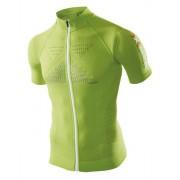 X-Bionic Effector Power Biking Shirt - Green