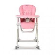 Детско столче за хранене Delicious - розов