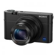 "Sony RX100 M4, 20MP, 2,9x, 3"", crni"