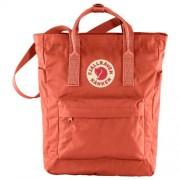 fjaell raeven Tasche Kanken Totepack Rowan Red