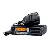 Radio Analógico Icom IC-F6021/51, 400-470MHZ, 128 canales, DTMF