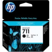 Cartus HP 711 80ml Negru