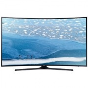 Samsung 49KU7350 49 inches(124.46 cm) UHD Curved Imported LED TV