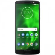 Смартфон MOTO G6 PLUS 4/64GB / 06RO, 6 инча Touch IPS LED LCD, 64GB, Dual SIM