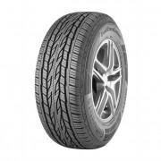 Continental Neumático 4x4 Conticrosscontact Lx 2 255/55 R18 109 H Xl