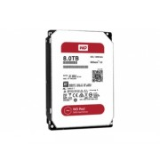 8 To SATA III 3.5' Western Digital Red WD80EFZX - Disque dur pour NAS