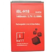 Shree Retail iBall iBL-H18 Battery For iBall Andi 3e Mobile