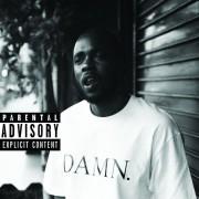 Kendrick Lamar - Damn (2 LP)