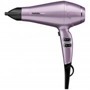 BaByliss Pro Secador de pelo Keratin Lustre de BaByliss PRO - Lilac Silk