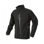 Didriksons Point Unisex Jacket Black 535027
