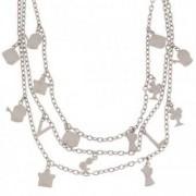 Halsband kvinnor V