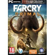 Ubisoft Far Cry Primal Special Edition PC Digital Download Key