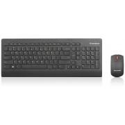 Lenovo Ultraslim Plus 0A34046 Tastatur&Maus - Demoware mit Garantie ()