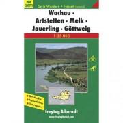 Freytag & Berndt Freytag & Berndt FB WK 5071 Wachau-Artstetten 1:35 000