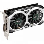 MSI Video Card NVidia GeForce GTX 1650 VENTUS XS OC GDDR6 4GB/128bit