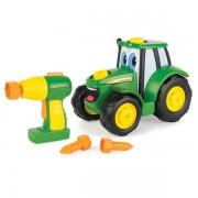 John Deere Bygg din egna Johnny Traktor