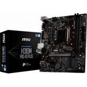 Placa de baza MSI H310M PRO-VD PLUS Socket 1151v2