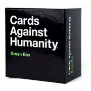 Card Againest Humanity Green Box Juegos De Mesa Y Cartas Para Fiestas
