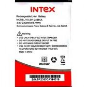 Intex Aqua Air/Air 2/Cloud Breeze Li Ion Polymer Replacement Battery BR2385CA