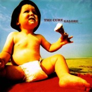 The Cure - Galore: The Singles 1987-1997 (0731453965225) (1 CD)