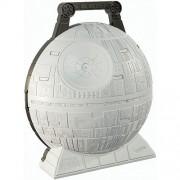 Hot Wheels - Star Wars - Death Star Play Case-Hot Wheels