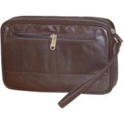 Kan Waist Bag(Brown)