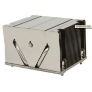 Cooler, Supermicro SNK-P0048PS, 2U Passive Heatsink, Narrow ILM