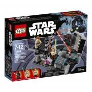 Juego Duelo en Naboo de Lego Star Wars