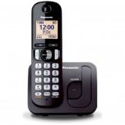 Telefono Panasonic KX-TGC210MEB Inalambrico Digital Dect 6.0 Con Identificador De Llamadas