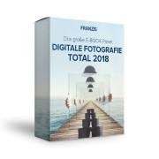 FRANZIS.de - mit Buch Das große E-Book-Paket Digitale Fotografie total 2018