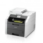 Impressora BROTHER Multif. Laser Cor C/Fax - MFC-9140CDN