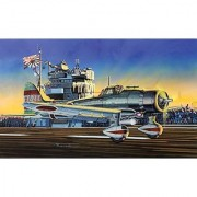 Cyber Hobby Models Aichi Type 99 Val Dive-Bomber Midway 1942 Plastic Model Kit Scale 1/72