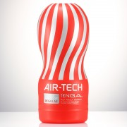 MASTURBADOR REUTILIZABLE TENGA AIR-TECH REGULAR CUP