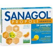 Phyto Garda Srl Sanagol Propoli S/z Arancia 24