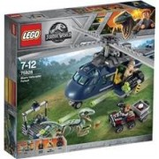 LEGO 75928 LEGO Jurassic World Blues Helikopterjakt