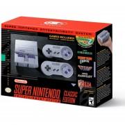 Consola Super Nintendo Mini Classic Edition (SNES)