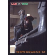 Labtekwon: Ghetto Dai Lai Llama TV [DVD]