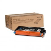 Tóner Xerox Cyan Phaser 6280 alta capacidad 106R01400