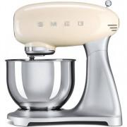 Smeg SMF01CRUK 50's Retro Style Food Mixer - Cream