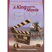 A King and His Movie [DVD] [1985]
