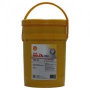 Shell Helix HX6 10W-40 20 Litros Frasco