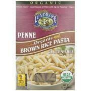 Lundberg Farms Penne Brown Rice Pasta (3x12 Oz)