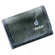 deuter Geldbörse Travel Wallet RFID Black Dresscode