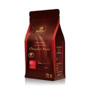 Ciocolata Neagra PREMIUM CHOCOLAT AMER 60%, 5 kg, Cacao Barry