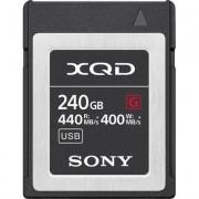 Sony QD-G240F/J XQD Memory Card 240GB