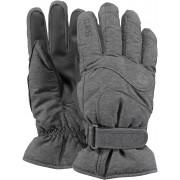 Barts Handschuhe Basic Dunkel Grau - Anthrazit XL